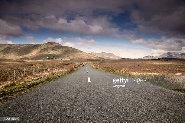 traveling on the ring of kerry