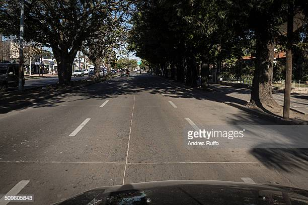 traveling through the city of córdoba - andres ruffo stock pictures, royalty-free photos & images