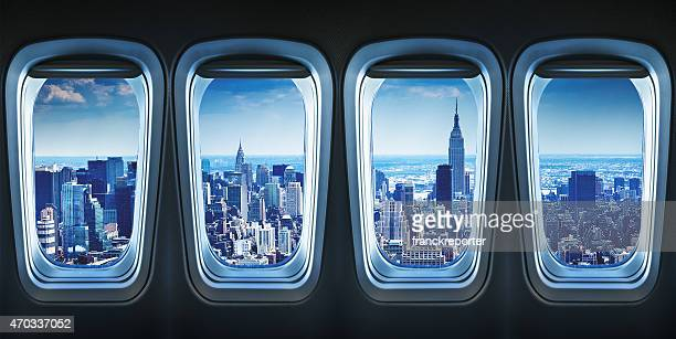 traveling to new york