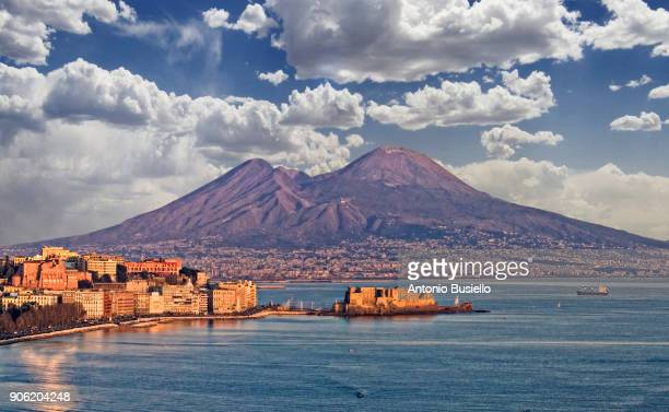 travelling in italy - napoli stock pictures, royalty-free photos & images
