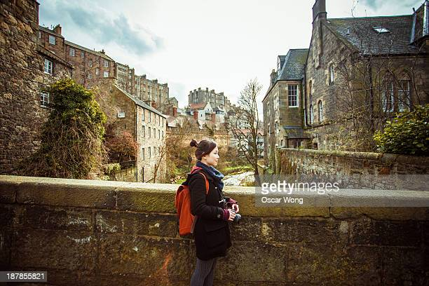 travelling - edinburgh scotland stock pictures, royalty-free photos & images