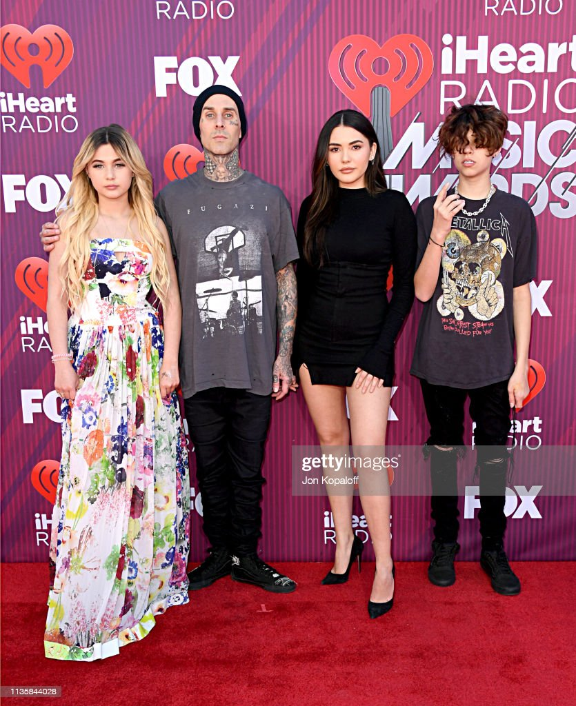 2019 iHeartRadio Music Awards - Arrivals : News Photo