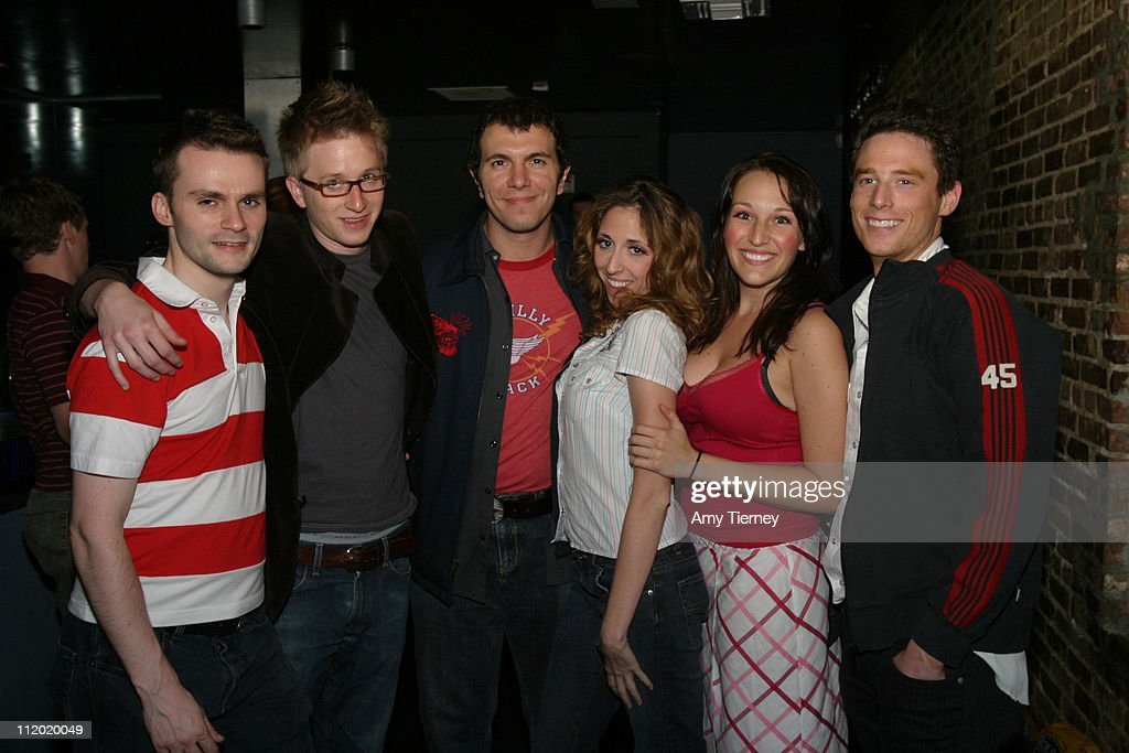 """""""Beats for Baghdad"""" DVD Release Party : News Photo"""