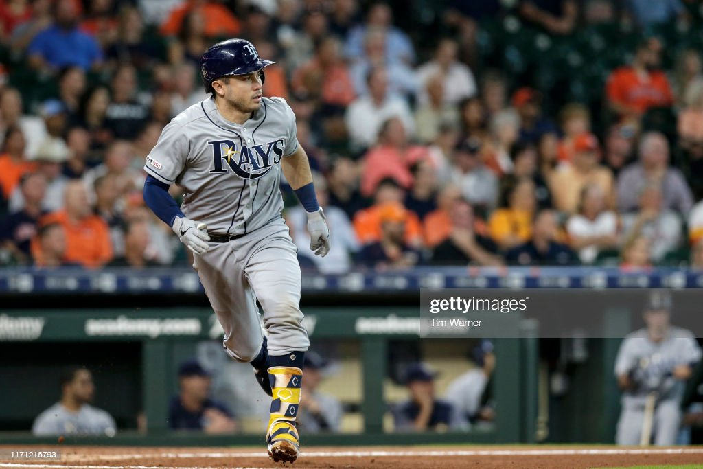 Tampa Bay Rays v Houston Astros : News Photo