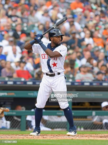 huge discount 82ae9 eab1a Detroit Stars Negro League Tribute Pictures and Photos ...