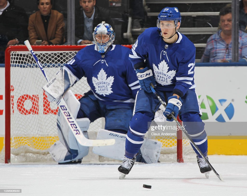 Pittsburgh Penguins v Toronto Maple Leafs : News Photo