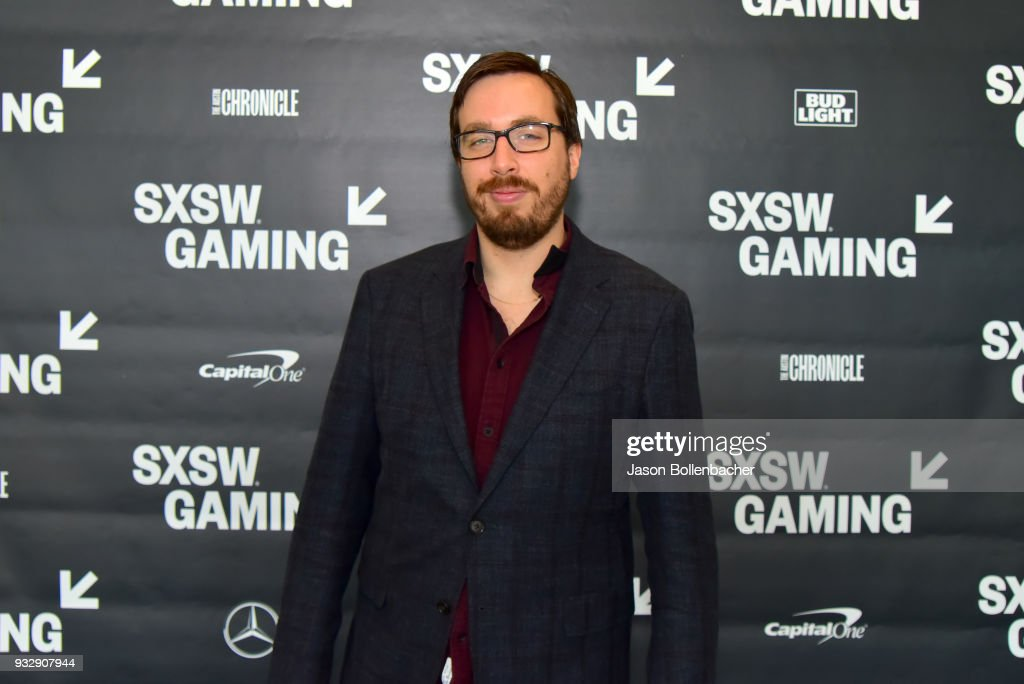 The Rise of the New World Sports, Esports - 2018 SXSW Conference and Festivals
