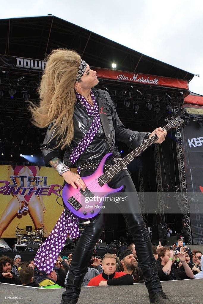 Download Festival 2012 - Day 2 : News Photo