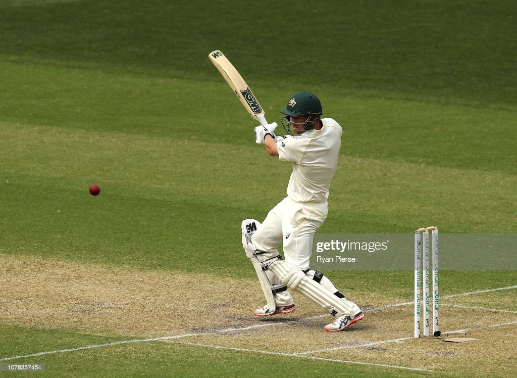 Australia v India - 1st Test: Day 2 : News Photo