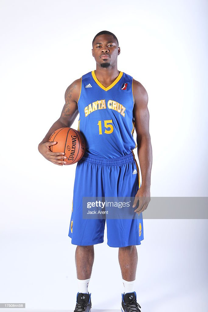 2012 NBA D-League Media Day