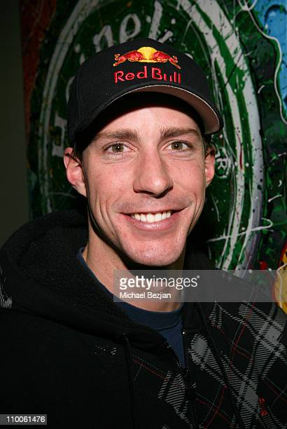 Travis Pastrana during 2007 Park City Delirious Premiere Dinner at the Heineken Green Room at Heinekein Green Room in Park City Utah United States
