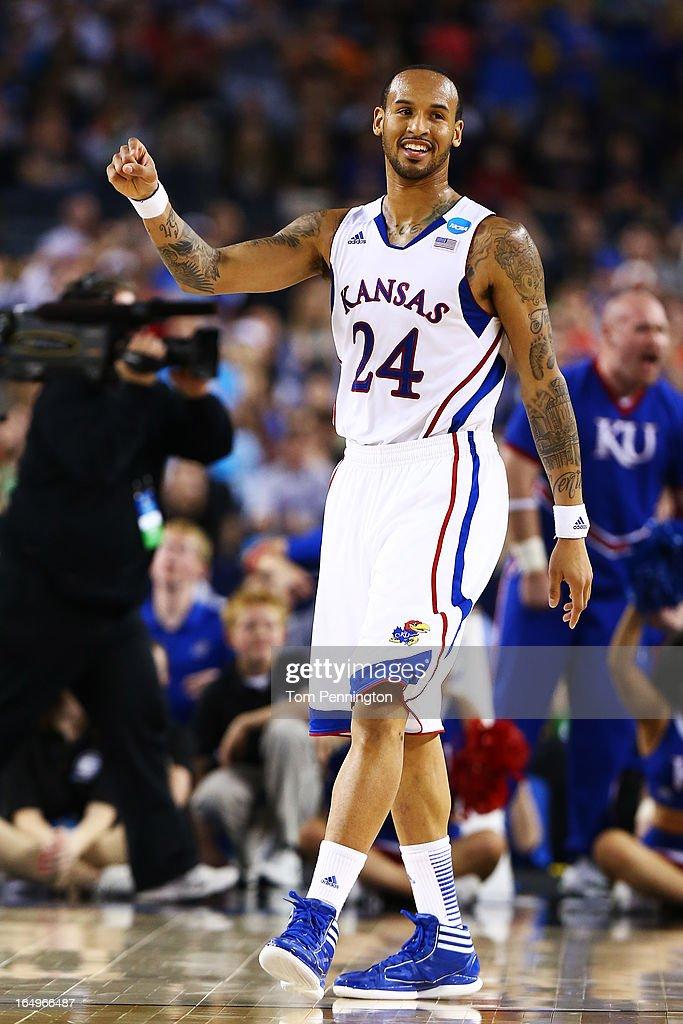 NCAA Basketball Tournament - Regionals - Arlington
