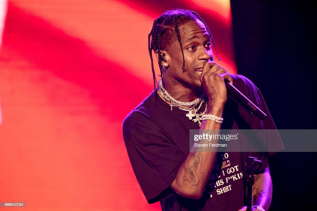 2018 Governors Ball Music Festival - Day 2