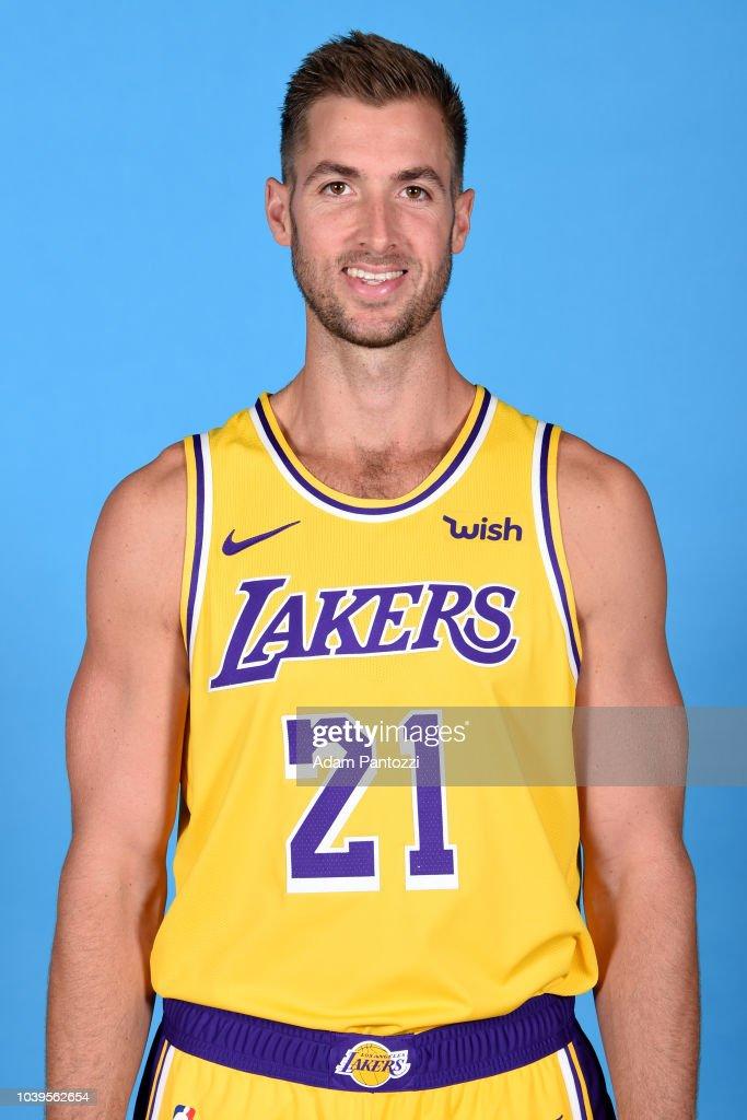 2018-19 NBA Media Day