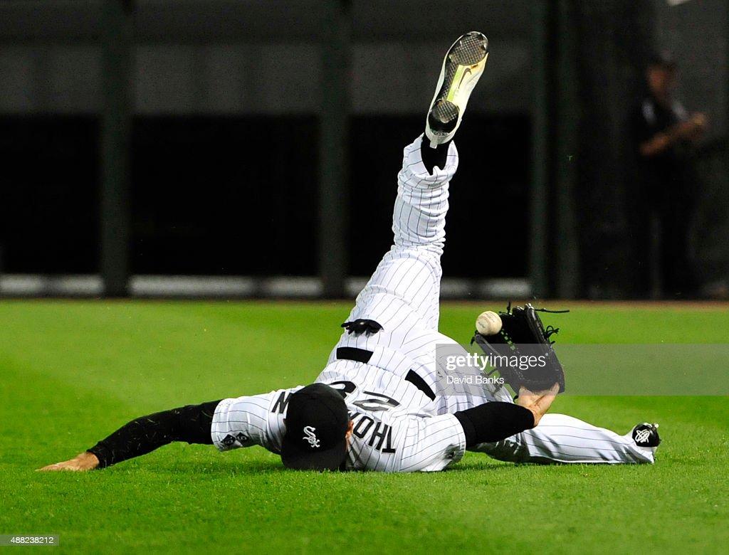 Oakland Athletics v Chicago White Sox : News Photo