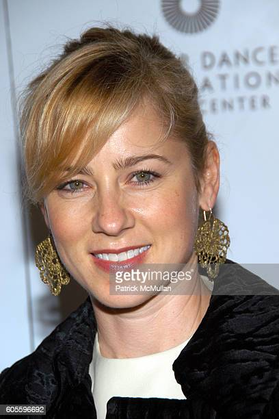 Traylor Howard attends Center Dance Association and Alvin Ailey Dance Theatre host THRILL THEN CHILL benefit after party EVENT at Dorothy Chandler...
