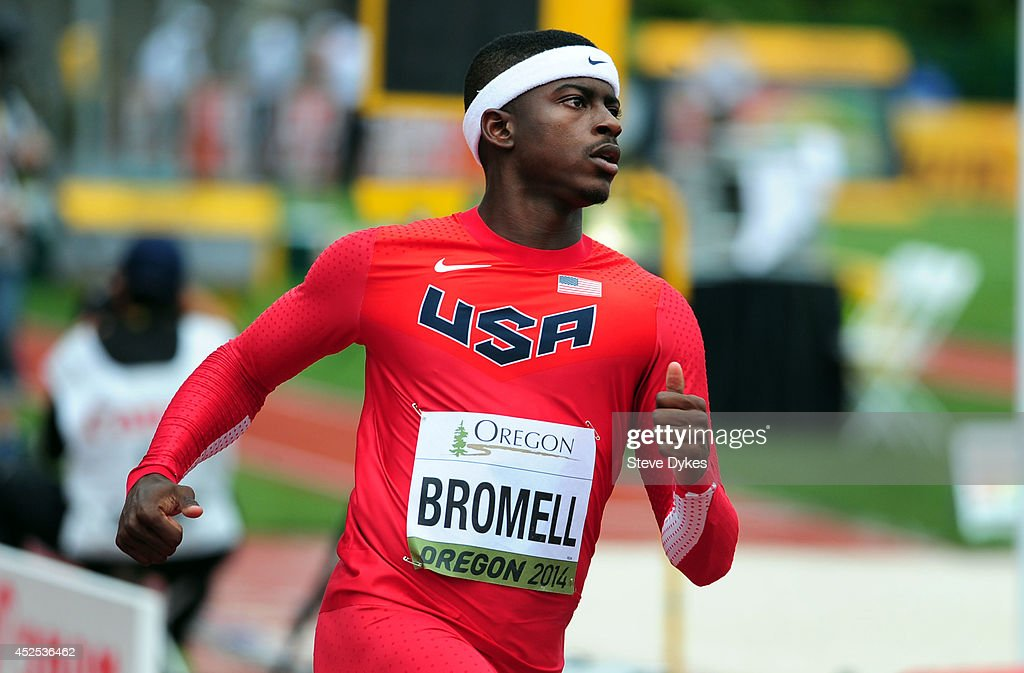 IAAF World Junior Championships - Day 1 : News Photo