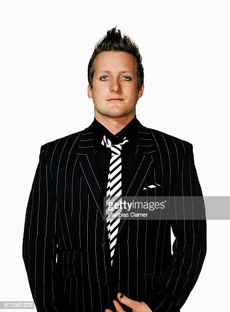 Tre Cool of Green Day