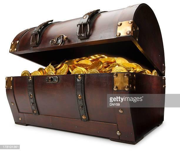 Malle au trésor
