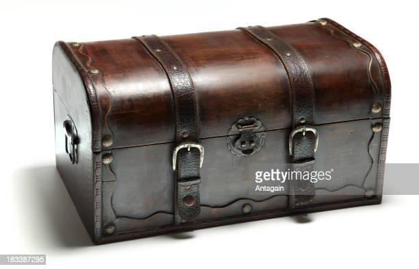 Scatola del tesoro