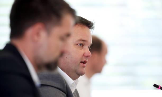 DEU: The DFB Presents The 2019 Financial Report