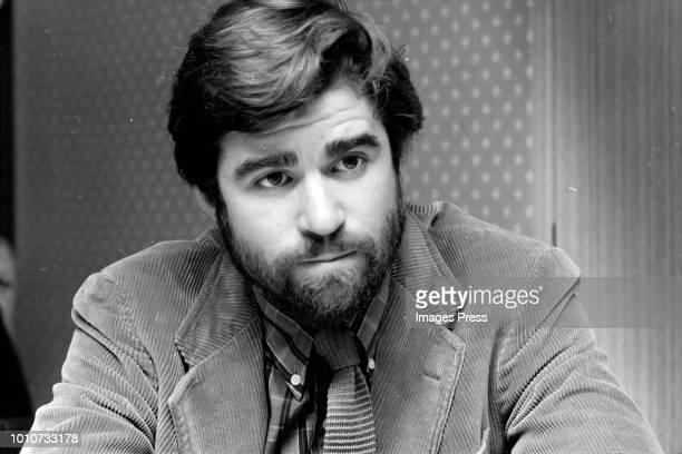 Treat Williams circa 1981 in New York City