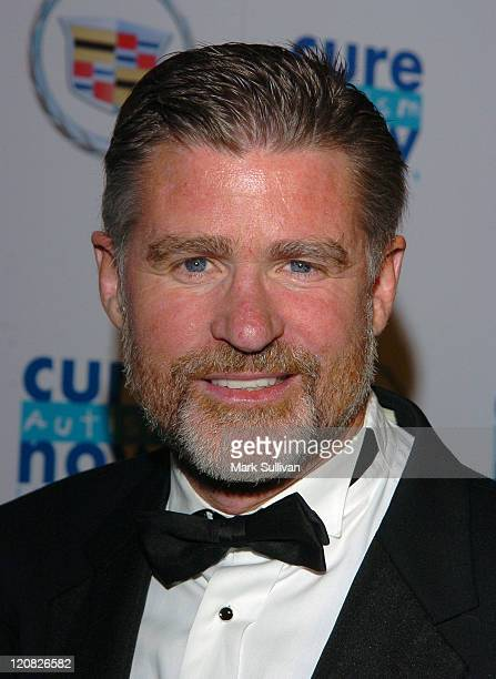 Treat Williams during Cure Autism Now's 10th Anniversary CAN DO Gala Cure Autism Now's 10th Anniversary CAN DO Gala Presented by Cadillac Arrivals at...