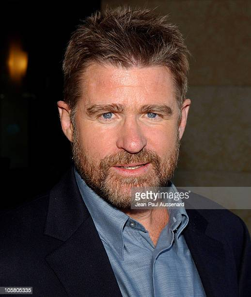 Treat Williams during The WB Networks 2004 TCA Arrivals at Renaissance Hotel in Hollywood California United States