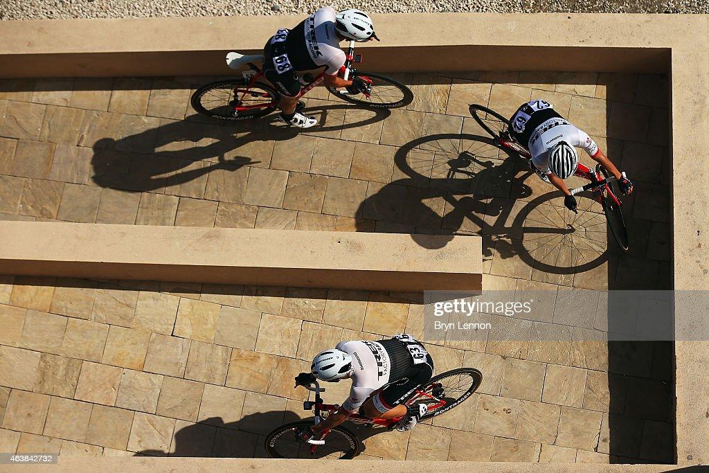 Tour of Oman - Stage Three : ニュース写真