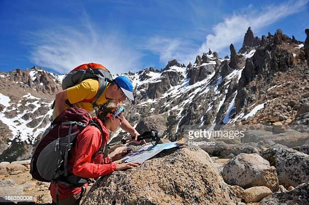 Trekking Argentina
