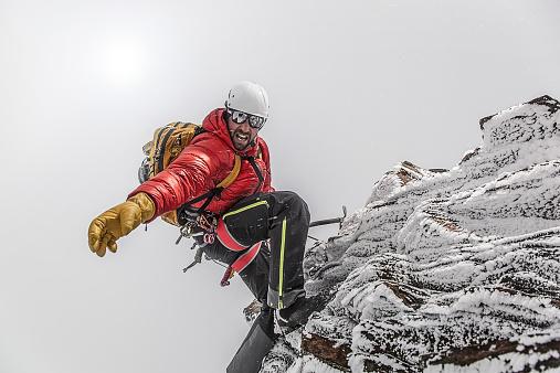 Trekking in the Austrian Alps - gettyimageskorea