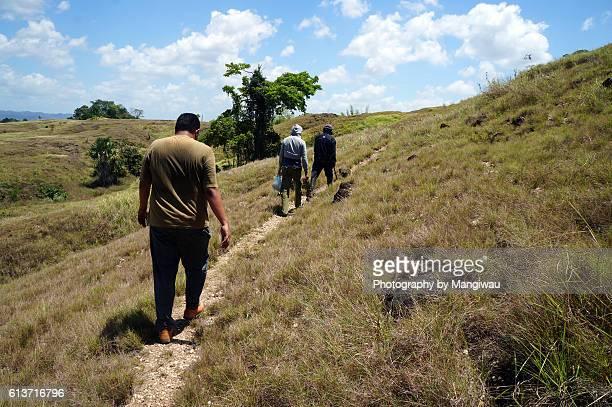 Trekking Sulawesi