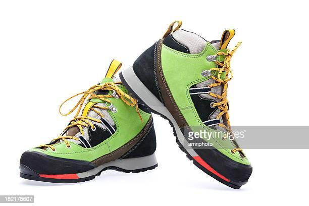 trendy new alpine boots