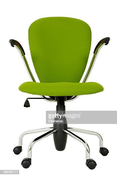 Trendy swivel chair