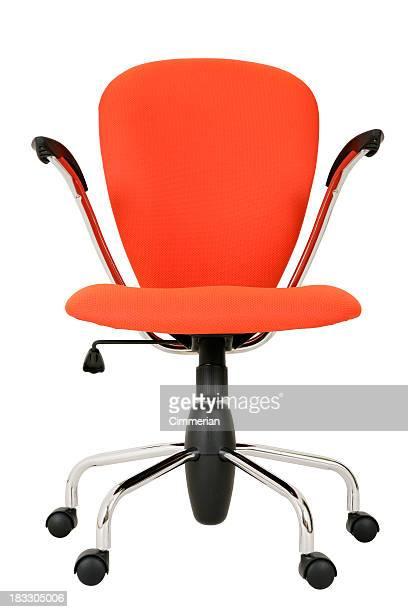 Elegante silla giratoria