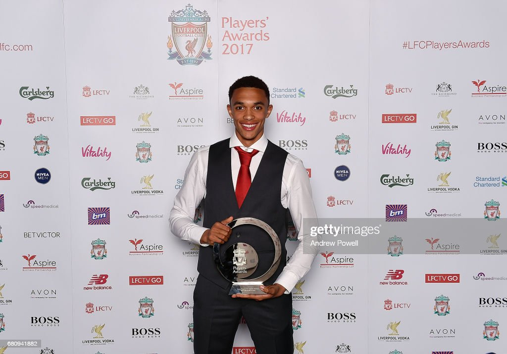 Liverpool FC Player Awards