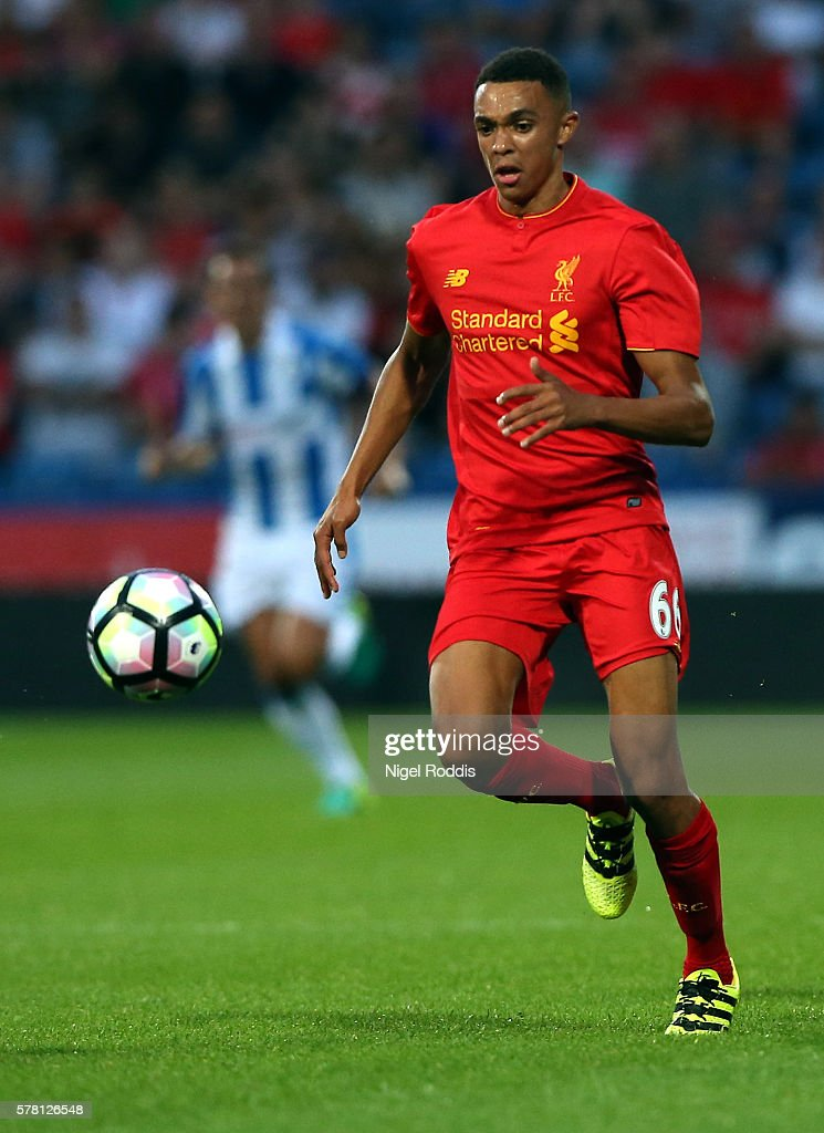 Huddersfield Town v Liverpool - Pre-Season Friendly