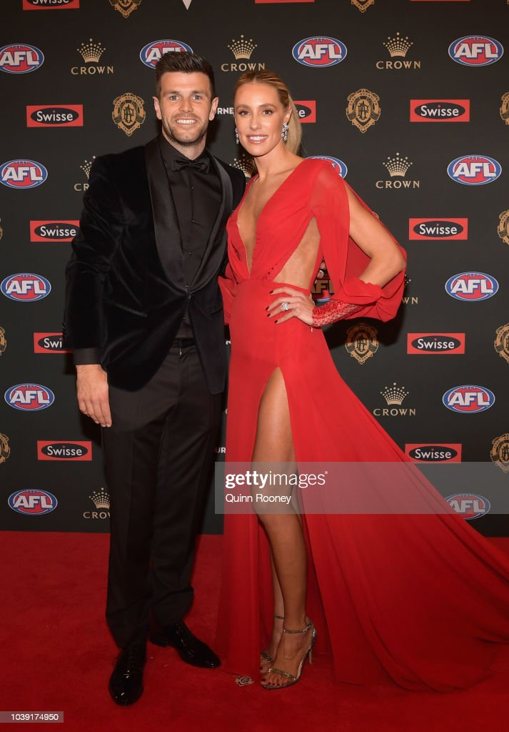 2018 Brownlow Medal - Awards