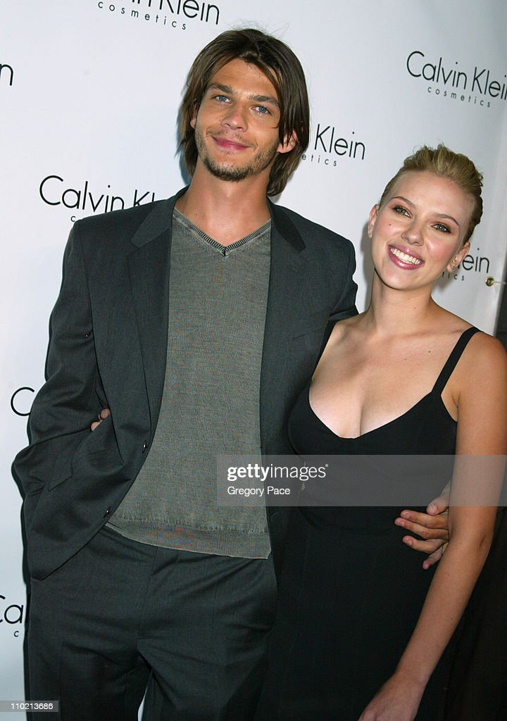 """Calvin Klein Launch Party for """"Eternity Moment"""" Fragrance - Arrivals : News Photo"""