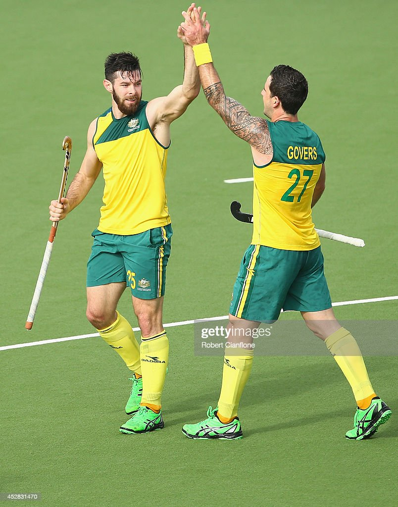 20th Commonwealth Games - Day 5: Hockey