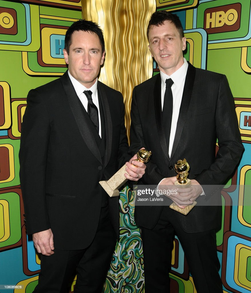 HBO's 68th Annual Golden Globe Awards Official After Party - Arrivals