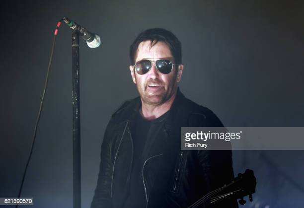 Trent Reznor Pictures And Photos Getty Images