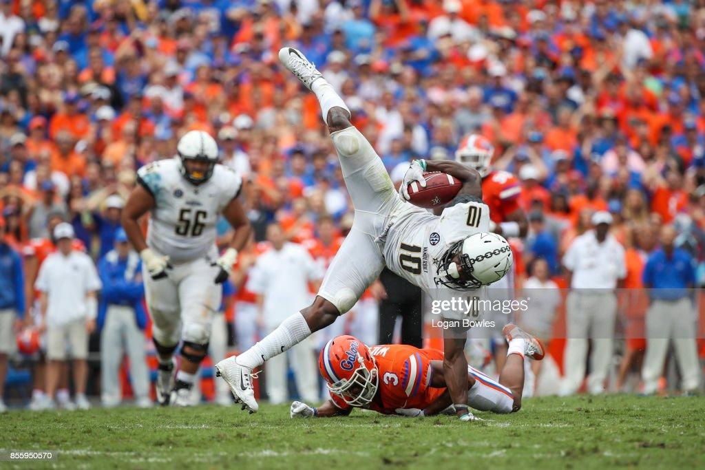 Vanderbilt v Florida Photos and Images | Getty Images