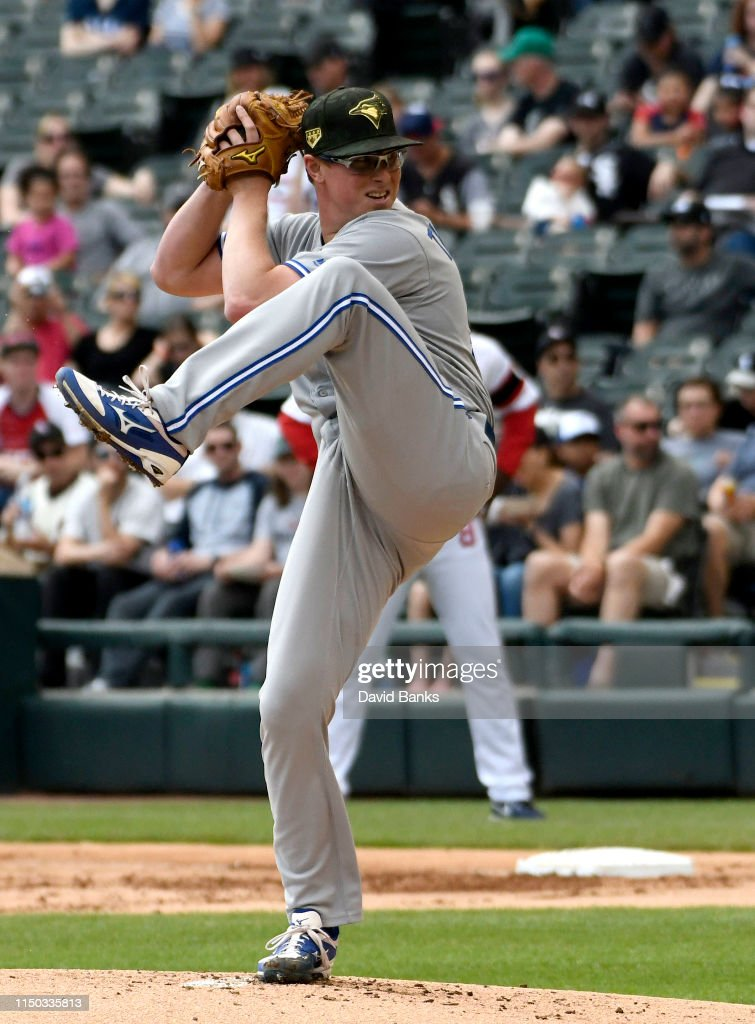 IL: Toronto Blue Jays v Chicago White Sox