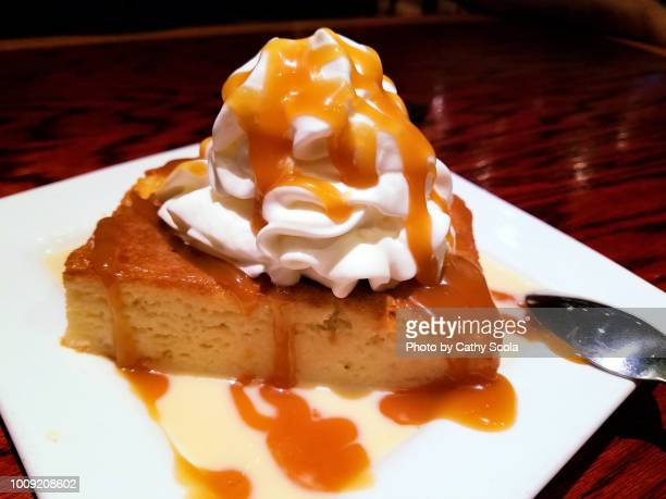 tres leches cake - dessert topping stock pictures, royalty-free photos & images