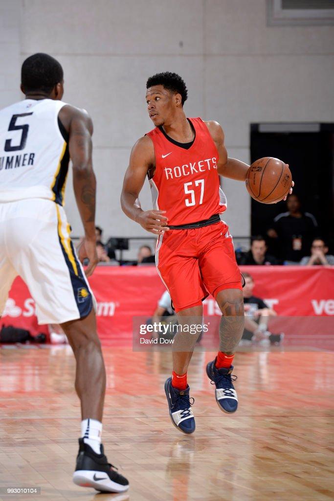 2018 NBA Summer League - Las Vegas
