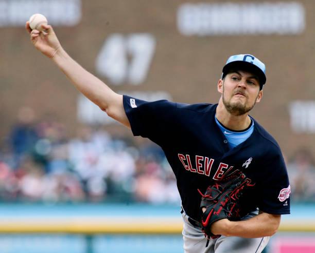 MI: Cleveland Indians v Detroit Tigers