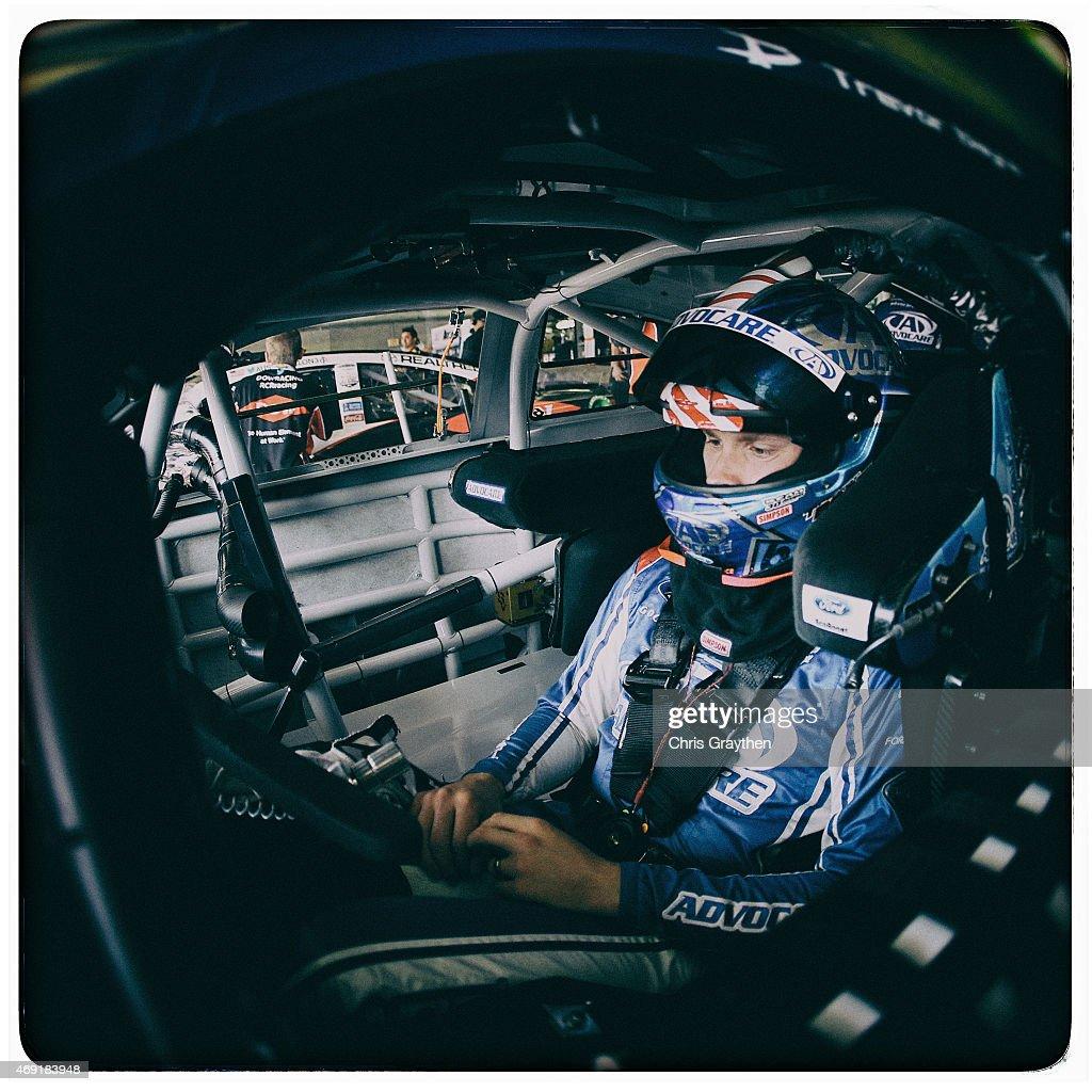 Texas Motor Speedway - Day 2