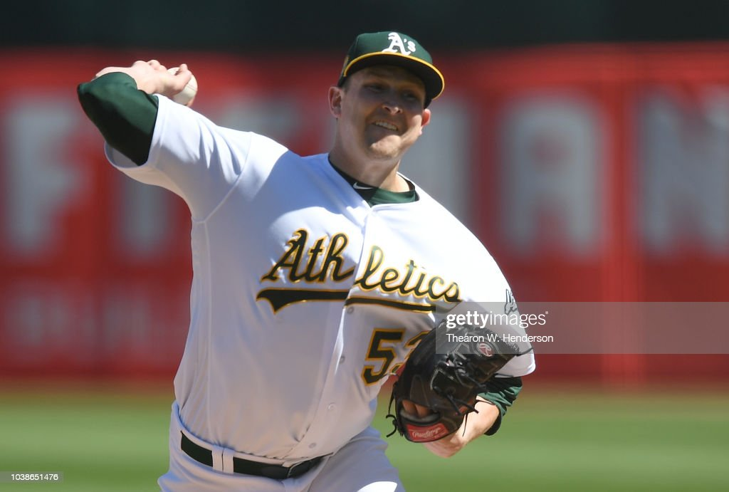 Minnesota Twins v Oakland Athletics