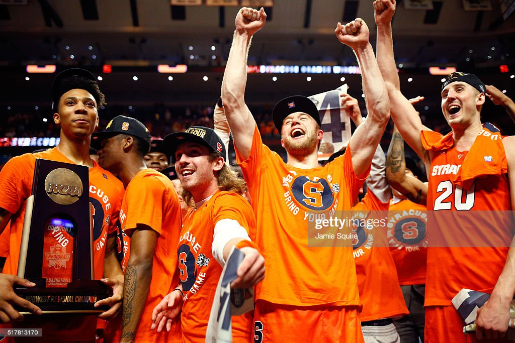 NCAA Basketball Tournament - Midwest Regional - Chicago